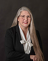 Trustee Kelly Horvath